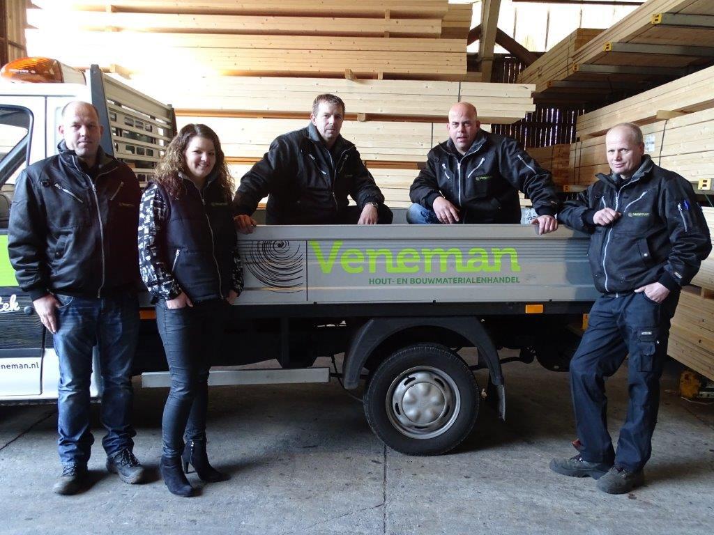 Team_Veneman_Hout